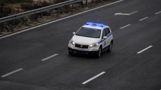Φθιώτιδα: Οδηγούσε μεθυσμένος για 15χλμ ανάποδα στην Αθηνών - Λαμίας!