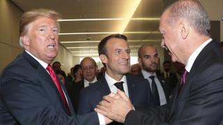 Έτοιμες οι κυρώσεις των ΗΠΑ σε Τουρκία για τους S-400 – «Γκρίνια» Ερντογάν σε Πούτιν