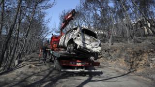 DW: Ευρωπαϊκή «ασπίδα προστασίας» από τις πυρκαγιές