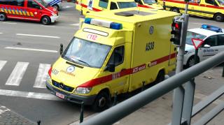 Επίθεση με οξύ στο μετρό του Παρισιού