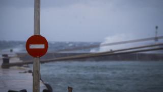 Απαγορευτικό απόπλου: Σε ποια λιμάνια έχει τεθεί σε ισχύ