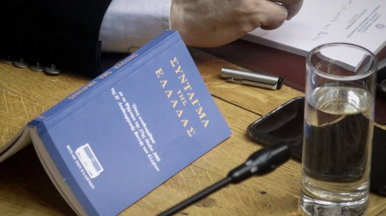 Τι άλλαξε η πρώτη ψηφοφορία για τη Συνταγματική Αναθεώρηση