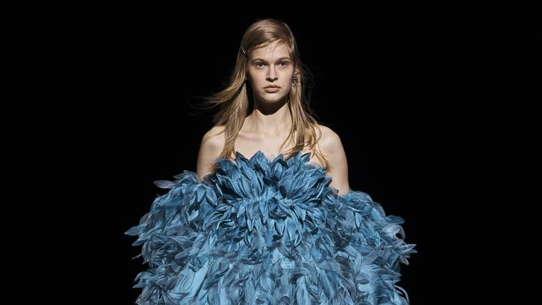 Marc Jacobs: Επιβλητικό σόου στην Εβδομάδα Μόδας της Νέας Υόρκης, εν μέσω φημών για χρεοκοπία