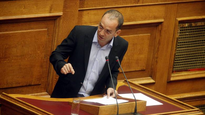 Ανασχηματισμός: Ποιος ο νέος υφυπουργός Εργασίας, Κωνσταντίνος Μπάρκας