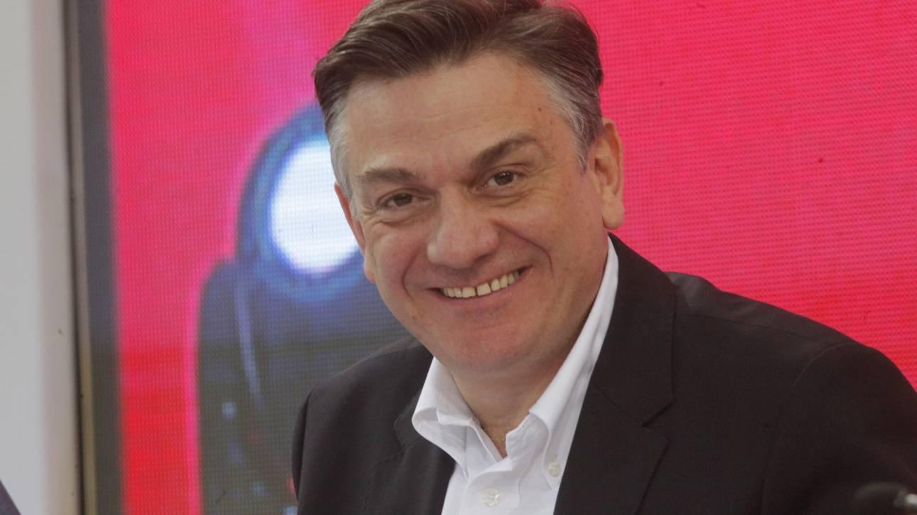 Ανασχηματισμός 2019: Ποιος είναι ο Θάνος Μωραΐτης, νέος υφυπουργός Μεταφορών