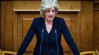 Ανασχηματισμός: Επιστρέφει στο κυβερνητικό σχήμα η Σία Αναγνωστοπούλου, ως αναπληρώτρια ΥΠΕΞ