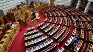 Στη Βουλή οι καταγγελίες των σωφρονιστικών υπαλλήλων για τα κυκλώματα που δρουν μέσα στις φυλακές