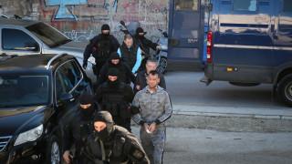 Νέα διακοπή στη δίκη για τη δολοφονία Ζαφειρόπουλου - Το ειρωνικό σχόλιο ενός εκ των κατηγορουμένων