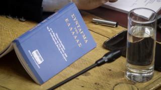 Συνταγματική Αναθεώρηση: Τα «αγκάθια» και τα επόμενα βήματα