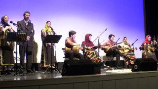 Ιράν: Απαγόρευσαν μουσικό γκρουπ επειδή γυναίκα τραγούδησε σόλο για 12 δευτερόλεπτα