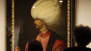 Στο φως ερωτικές επιστολές της Χιουρέμ στον Σουλεϊμάν τον Μεγαλοπρεπή