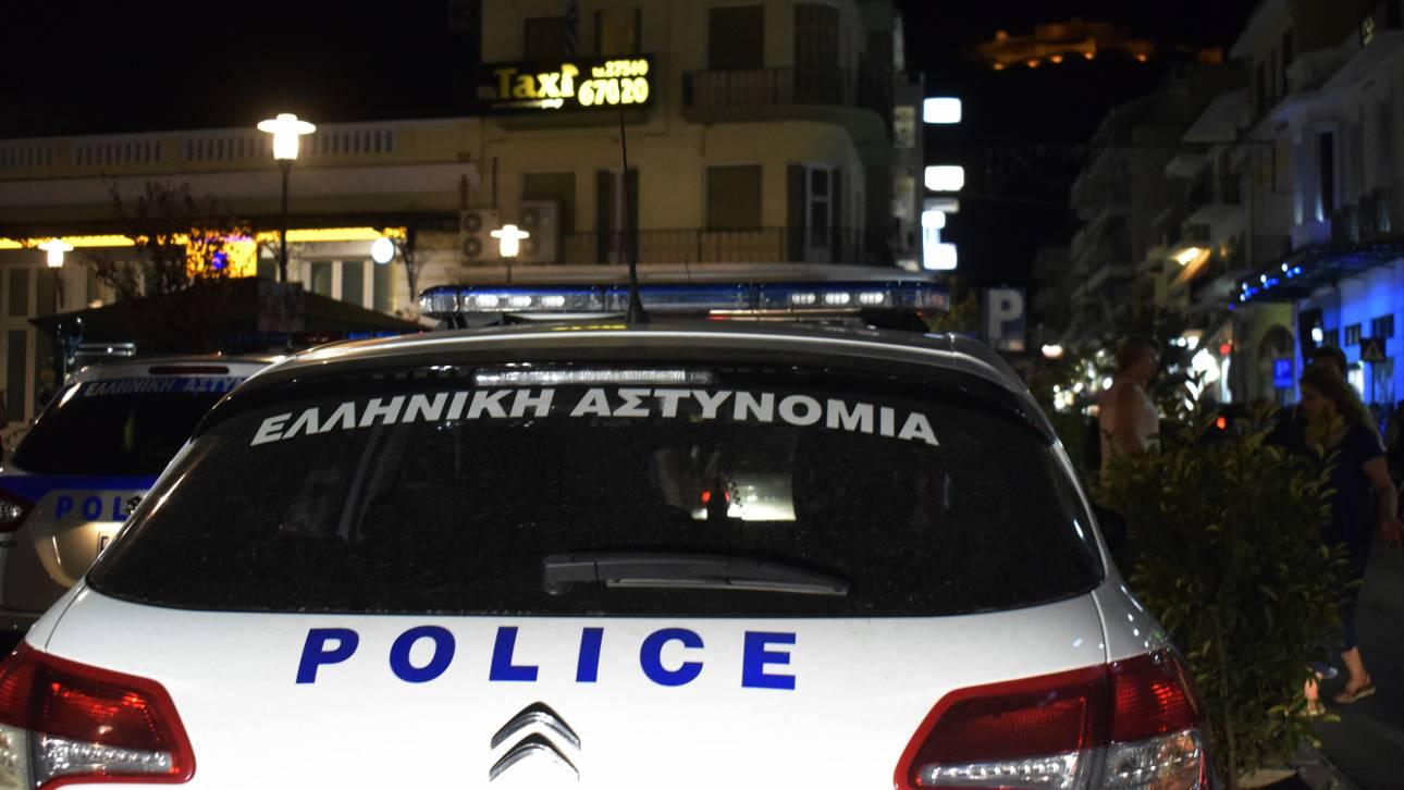 Συναγερμός στη Θεσσαλονίκη: 49χρονος πυροβόλησε με καραμπίνα μέσα σε επιχείρηση