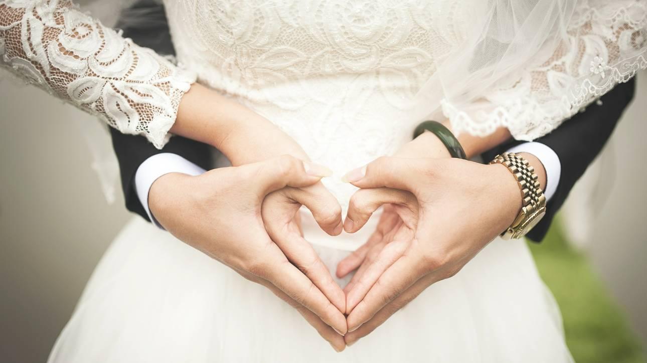 Άγιος Βαλεντίνος: Ένας γάμος ανά πέντε λεπτά στην Κωνσταντινούπολη