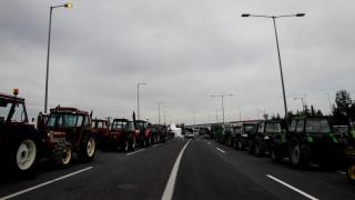Αγρότες: Τέλος από τα μπλόκα - Αποχωρούν σταδιακά τα τρακτέρ