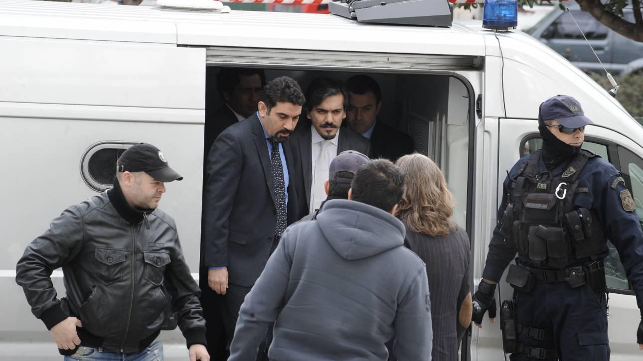 Τούρκος πρέσβης στην Αθήνα: Δώστε μας τους οκτώ αξιωματικούς