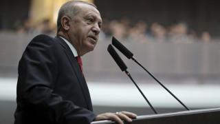 Ο Ερντογάν κρατά κλειστά τα χαρτιά του για τη δολοφονία Κασόγκι