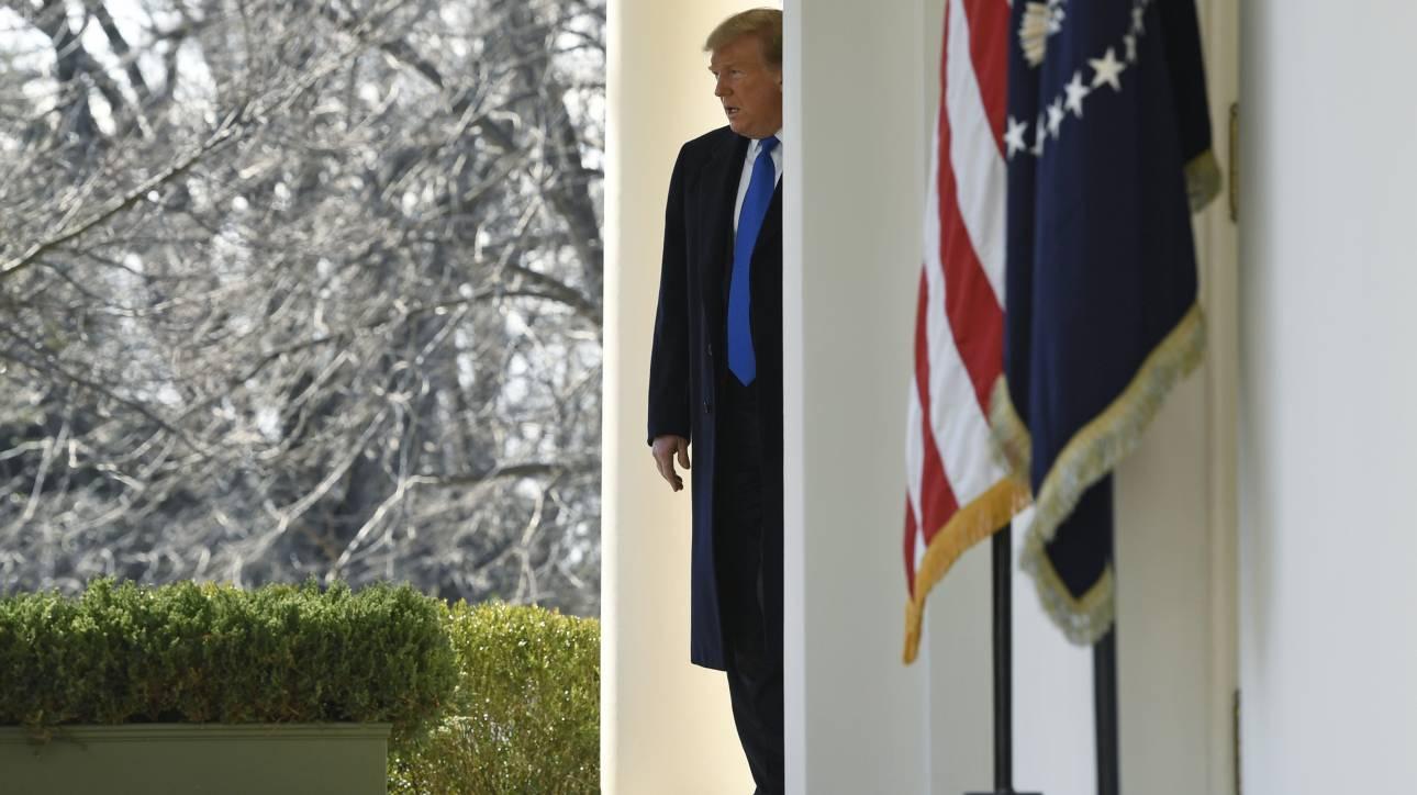 Ο εκλεκτός του Τραμπ για τη θέση του πρέσβη στην Τουρκία