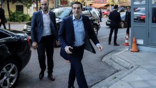 Πώς άνοιξε η «πόρτα» του ΣΥΡΙΖΑ σε Τόλκα και Μωραΐτη