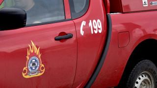 Πυρκαγιά στο ΟΑΚΑ - Ματαιώθηκαν αγώνες κολύμβησης
