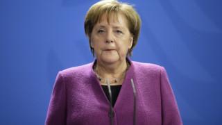 Συγχαρητήρια Μέρκελ σε Τσίπρα-Ζάεφ για τη Συμφωνία των Πρεσπών