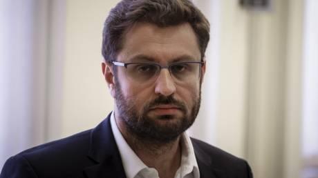 Ζαχαριάδης: Με την αποδοχή της θέσης του ο Μωραΐτης αναθεώρησε έμπρακτα τις απόψεις του