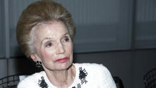 Πέθανε η αδελφή της Τζάκι Κένεντι