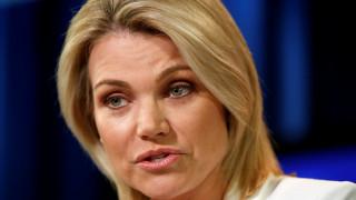 ΗΠΑ: Η Χέδερ Νάουερτ απέσυρε την υποψηφιότητά της για νέα πρέσβειρα των ΗΠΑ στον ΟΗΕ