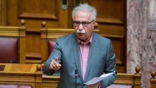 Γαβρόγλου: Υπάρχει κενό πληροφόρησης σχετικά με τη συμφωνία Πολιτείας-Εκκλησίας