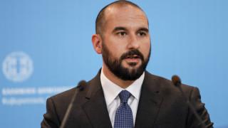 Τζανακόπουλος για Μωραΐτη και Τόλκα: Συγκροτούμε έναν ευρύτερο προοδευτικό πόλο