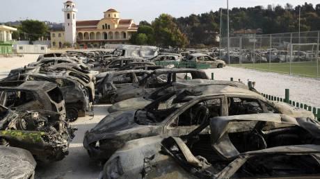Φωτιά Μάτι: Τι αποκαλύπτει η δικογραφία για την προβληματική επικοινωνία πυροσβεστών και αστυνομικών