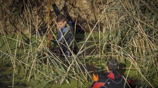 Αγνοούμενοι στην Κρήτη: Δεν μπορούν να πραγματοποιηθούν έρευνες στην κοίτη του Γεροποτάμου