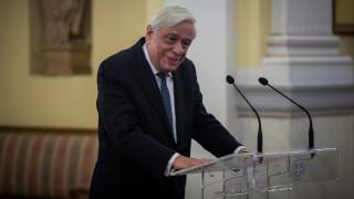 Παυλόπουλος: Η αριστεία αναδεικνύει και υπηρετεί την ισότητα