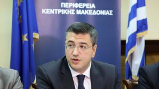 Τζιτζικώστας: Για εμένα είναι και θα παραμείνουν Σκόπια