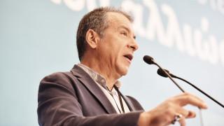 Θεοδωράκης: Το Ποτάμι είναι το διαφορετικό για όλους