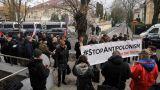 Διπλωματικό επεισόδιο Πολωνίας – Ισραήλ λόγω Ολοκαυτώματος
