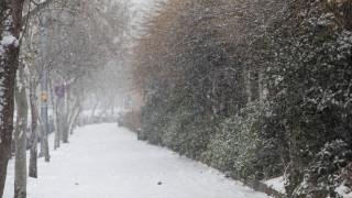 Πότε έρχεται το νέο κύμα κακοκαιρίας - Χιόνια και στην Αθήνα