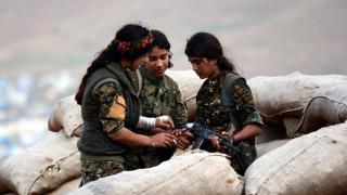 Νίπτει τας χείρας της η Ρωσία για τους Κούρδους της Συρίας μετά την αποχώρηση των ΗΠΑ