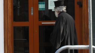 Δημόσια μετάνοια πρότεινε σε βουλευτή του ΣΥΡΙΖΑ ιερέας στην Κοζάνη