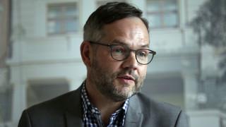 Γερμανία: Συνέπειες στην ανάπτυξη αν αμφισβητηθεί η Συμφωνία των Πρεσπών