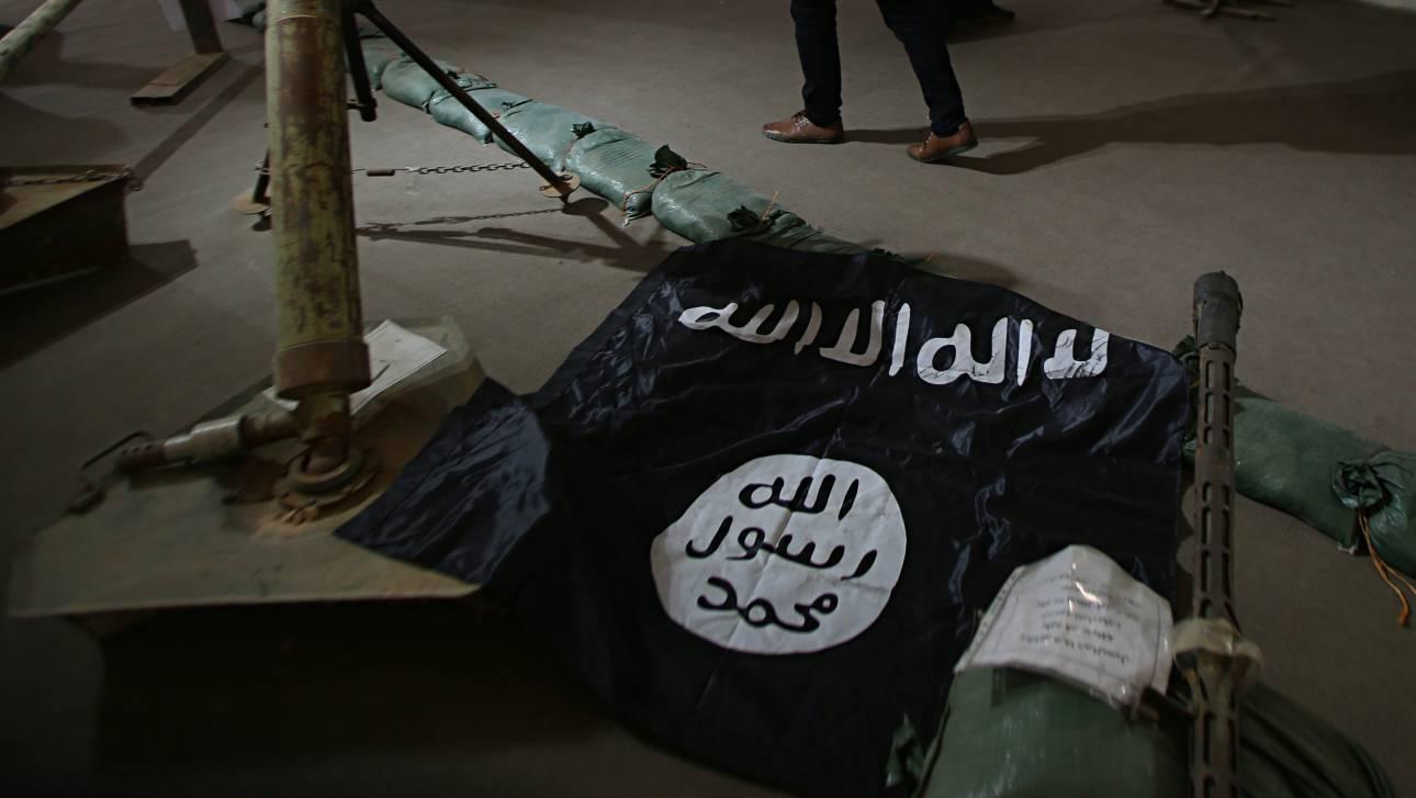 Γέννησε η «νύφη του ISIS» που μετάνιωσε και θέλει να επιστρέψει στη Βρετανία