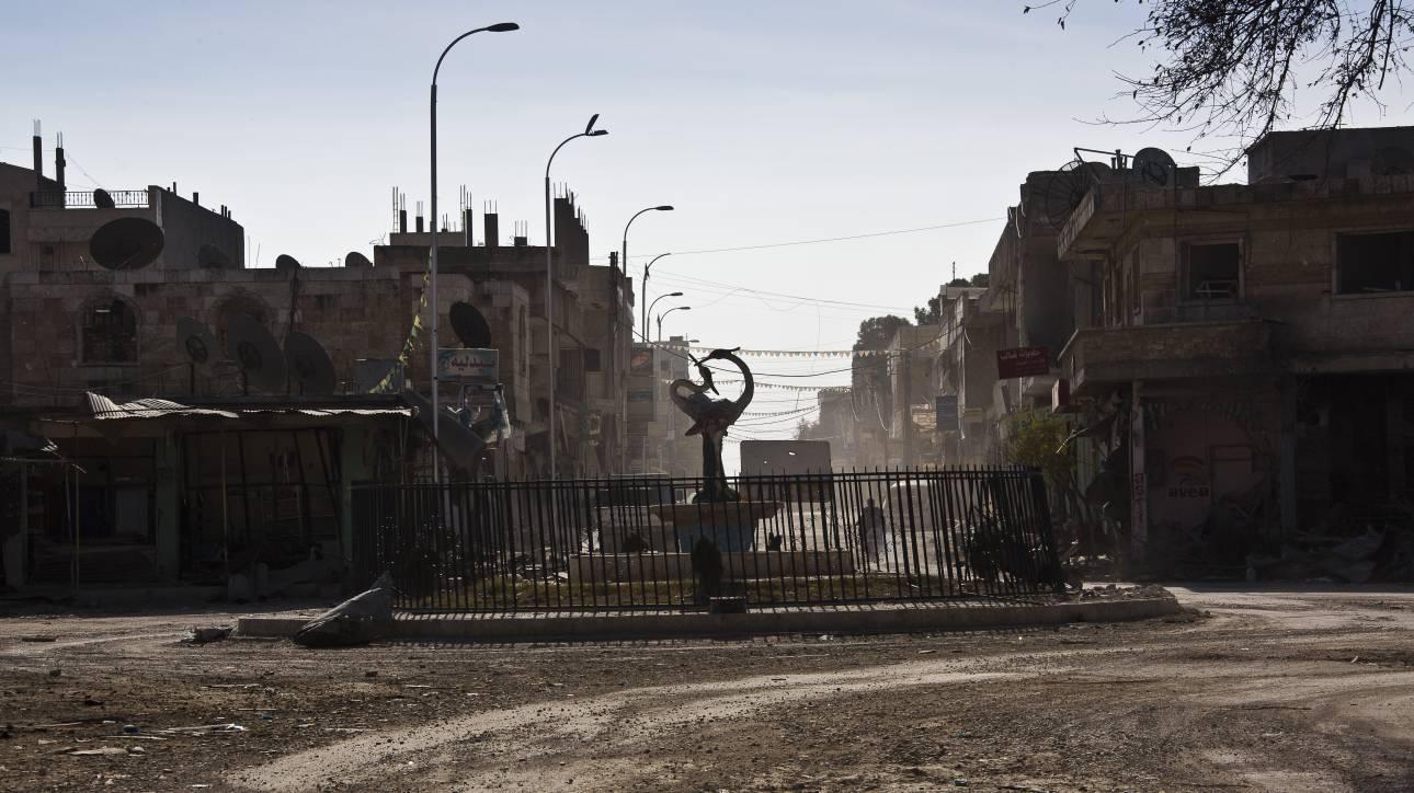 Το τελευταίο «οχυρό» του ISIS: Η μάχη που θα κρίνει το μέλλον της Συρίας