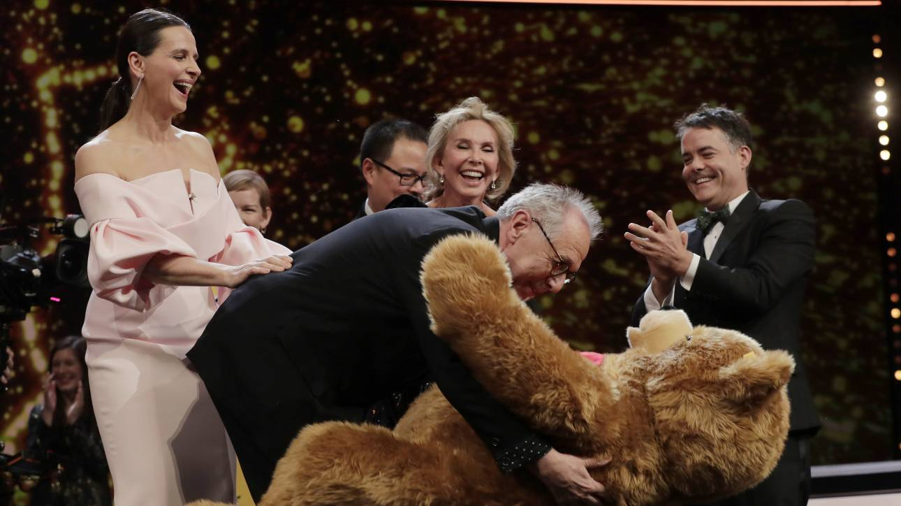 Berlinale 2019: Ποιοι κέρδισαν τις κινηματογραφικές Άρκτους