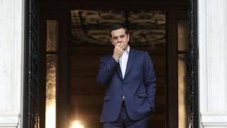 Η «συνταγή» Τσίπρα για το ευρωψηφοδέλτιο του ΣΥΡΙΖΑ