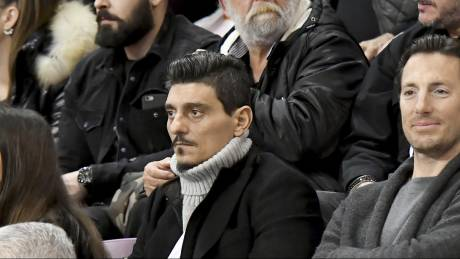 Δημήτρης Γιαννακόπουλος: Το Κύπελλο είναι αφιερωμένο στον Θανάση Γιαννακόπουλο