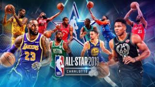 68ο ΝΒΑ All Star Game: Η ώρα του Giannis
