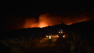 Δεκάδες πυρκαγιές σαρώνουν τα βόρεια της Ισπανίας