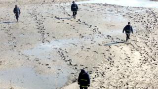 Κρήτη: Κορυφώνεται η αγωνία για τους τέσσερις αγνοούμενους – Άκαρπες οι έρευνες