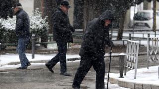 Καιρός: Καθυστερημένες Αλκυονίδες πριν από τον νέο χιονιά