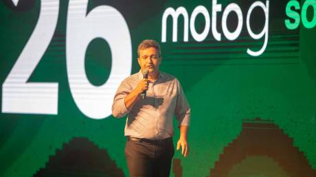 Η Motorola έχει φιλόδοξα σχέδια για το 2019