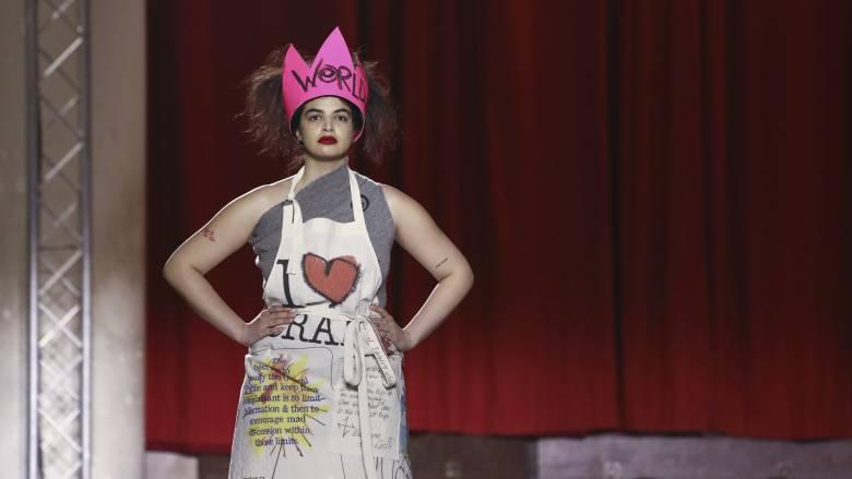 Βίβιαν Γουέστγουντ: Πρωτοπόρες δημιουργίες και ακτιβισμός στην Εβδομάδα Μόδας του Λονδίνου